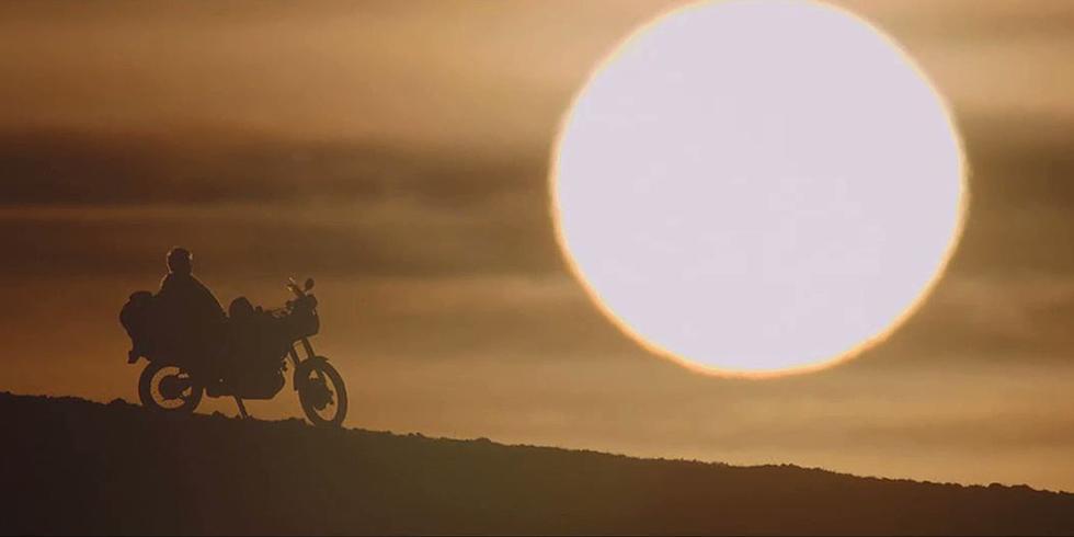 BMW Motorrad Japan「MAKE LIFE A RIDE JAPAN」篇