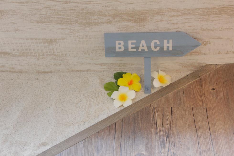 ジュールAビルに移ってきて約2年。この夏、northshoreは、1フロアー増床し、new beachでの業務をスタートさせました!