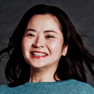 Haruko Ashida